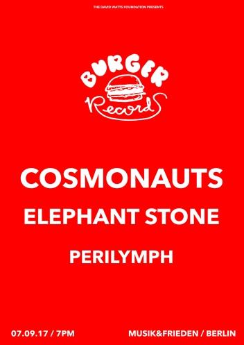 cosmo stone A5
